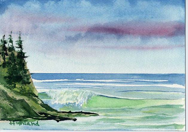 Step-by-Step Watercolor Painting Lessons, Tutorials, Techniques